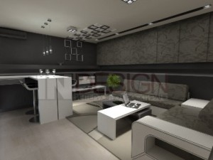 интериорен дизайн INDESIGN