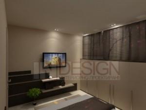 интериорен дизайн от INDESIGN