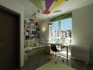 интериорен дизайн на детска стая