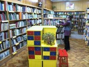 Защо библиотеките са празни?