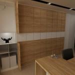 интериорен дизайн на офис