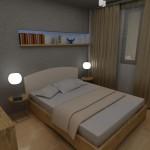интриорен дизайн на спалня