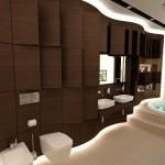 проект на баня