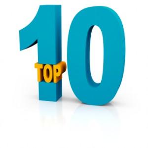 10 най – важни неща