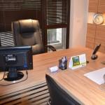 снимки от офис интериор