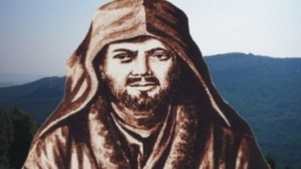 Отец Матей Преображенски - изобретателя