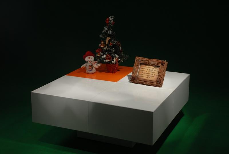 Честита Коледа от екипа на INDESIGN