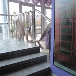 хотел Регата преди интериорния проект