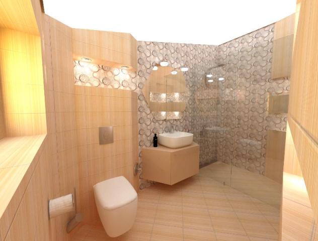 Защо да използваме вградени казанчета и душове в банята?