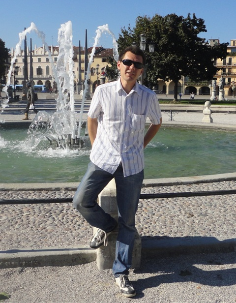 Интервю с Димитър Маринов от Mollyflex