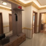 класически дизайн за мострен апартамент