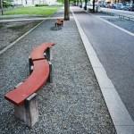 улични мебели