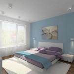 интериорен проект на младежко жилище