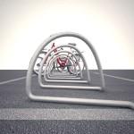 ВЕЛОРАМА - дизайн за велостоянка
