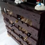 винарна от палети